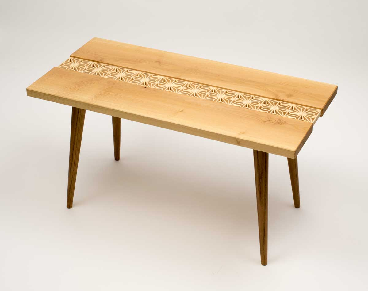 Kumiko Coffee table