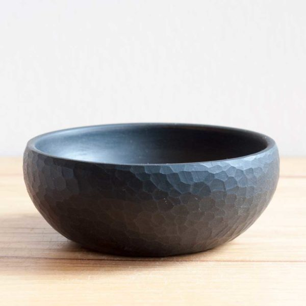 small textured bowl 2