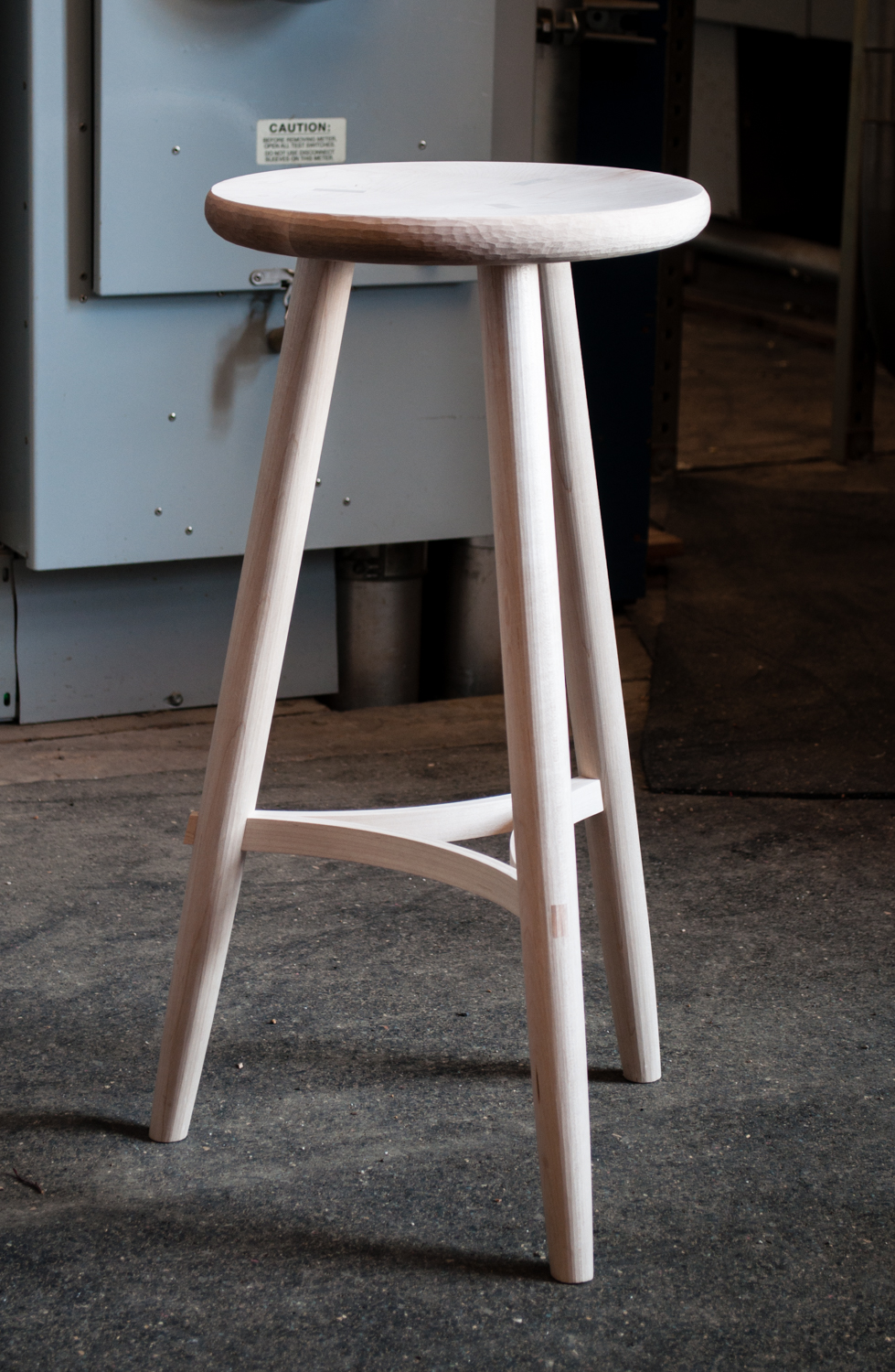 3 Legged Wooden Stool Sales Motivation As A Legged Stool